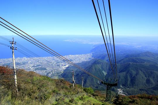 鶴見岳 ロープウェイ 3l.jpg